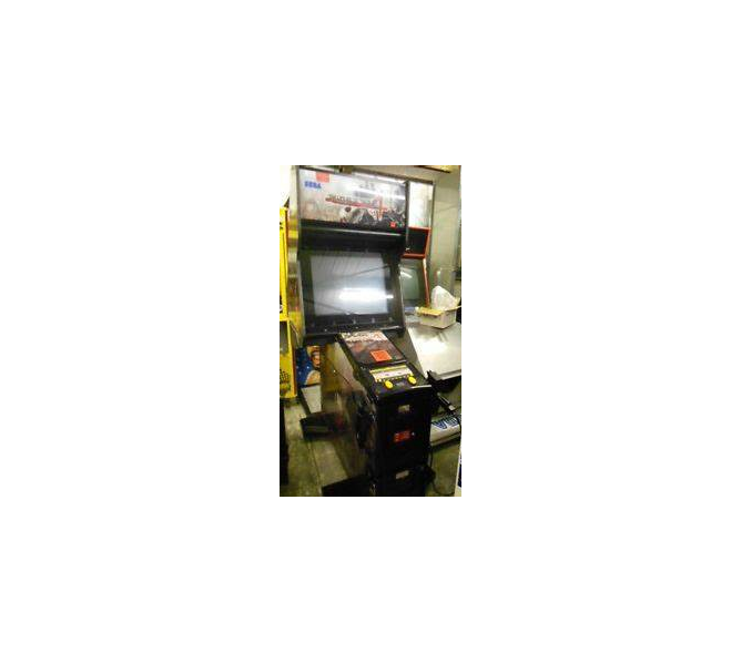 SEGA THE HOUSE OF THE DEAD 4 Upright Arcade Game for sale