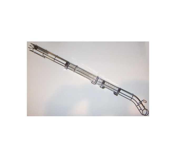 SPIDERMAN Pinball Machine Game LEFT WIRE Ramp #535-9843-00 - NEW