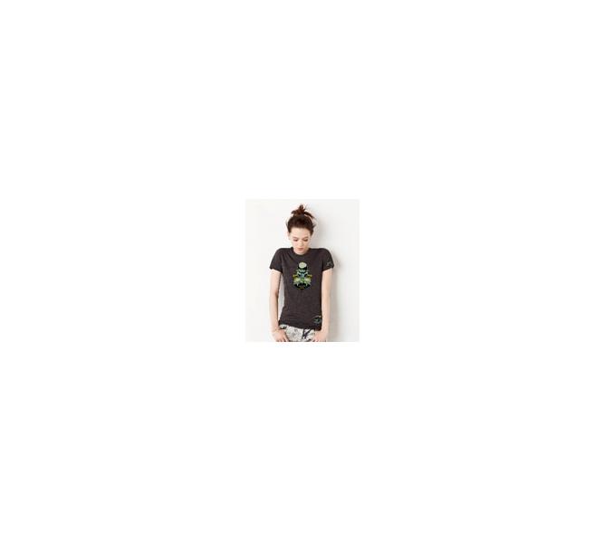 STERN OFFICIAL Pinball Ladies Tee Shirt Sizes S thru XL #882-2006-00 for sale