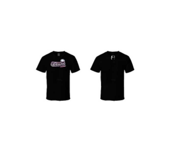 STERN OFFICIAL Pinball Logo Tee Shirt Sizes XS thru XXXL #882-2009-00 for sale