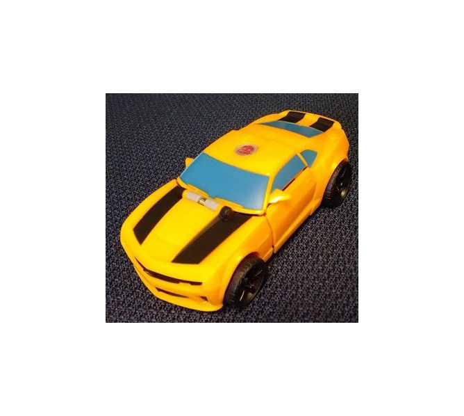 STERN TRANSFORMERS LE Pinball Machine Game BUMBLE BEE CAR MODEL #880-6141-00