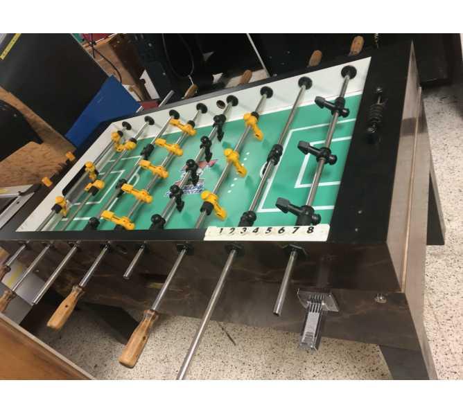 VALLEY DYNAMO TORNADO Foosball Table Game for sale
