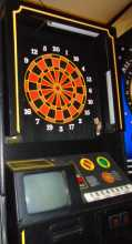 "ARACHNID ""SUPER 6"" PLUS II ENGLISH MARK DARTS Electronic Dartboard Arcade Machine Game for sale"