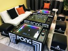ATARI PONG Arcade Machine Game for sale