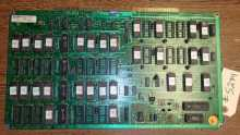 ATARI ROAD BLASTERS Arcade Game PCB MAIN Board #5274 for sale