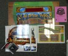 Big Buck Hunter 2006 Call of the Wild Arcade Machine Game Upgrade Kit #3027 for sale