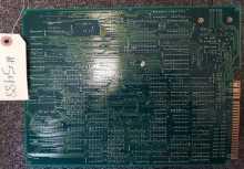 DATA EAST TUMBLE POP Arcade Machine Game PCB Printed Circuit JAMMA BOARD Set #5488 for sale