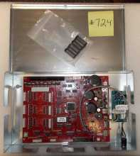 DIXIE NARCO 5591 Vending Machine PCB Printed Circuit Board #724 for sale
