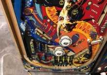 Gottlieb Panthera Pinball Machine Game Playfield for sale