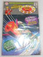 HOUSE OF MYSTERY: DIAL H FOR HERO #170 COMIC BOOK for sale