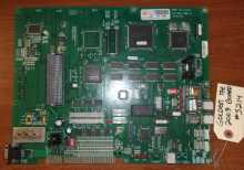 INCREDIBLE TECHNOLOGIES GOLDEN TEE 2003 Arcade Machine Game PCB Printed Circuit Board #5214 for sale