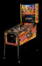 STERN IRON MAIDEN PREMIUM Pinball Game Machine for sale