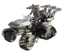 James Cameron's AVATAR RDA GRINDER Collectible Vehicle toy #R2312 for sale by MATTEL - FREE SHIPPING