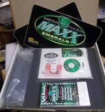 Merit MAXX EMERALD Edition Upgrade Kit for sale