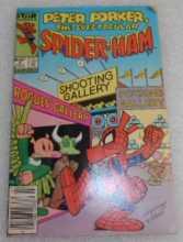 PETER PORKER THE SPECTACULAR SPIDER-HAM Volume #2 COMIC BOOK for sale