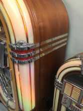 ROWE AMI RB8 Nostalgic Jukebox for sale