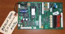 ROYAL VENDORS SODA 376 552 MERLIN 2000 5.11 REVISION PCB board #5136 for sale