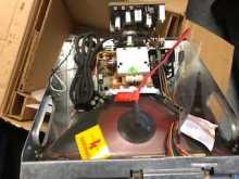 SHARP IMAGE Arcade Machine Game 13 Inch CRT VGA MONITOR #4 for sale