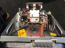 SHARP IMAGE Arcade Machine Game 13 inch CRT VGA MONITOR #1 for sale