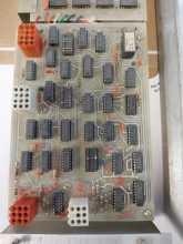 SKEE-BALL Arcade Machine Game MAIN CONTROL BOARD #0063 for sale