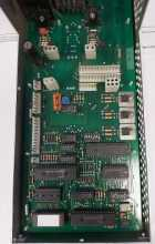 SKEE-BALL MODEL S Arcade Machine Game MAIN CONTROL BOARD #0068 for sale