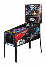 STERN STAR WARS PRO Pinball Game Machine for sale