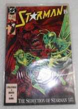 STARMAN #31 COMIC BOOK for sale