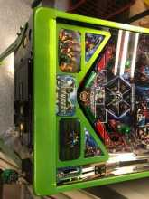 STERN THE AVENGERS LE HULK Pinball Game Machine for sale