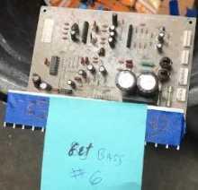 Sega GET BASS Arcade Machine Game PCB Printed Circuit Board #6